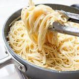 This 3-Ingredient Cacio e Pepe Convinced Me I Never Need to Cook With Heavy Cream Again