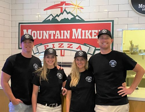 Mountain Mike's Pizza Opens 2nd Oceanside Location