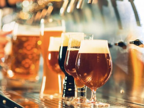 New Jersey Breweries Are Offering Free Beer to People Who Are Vaccinated