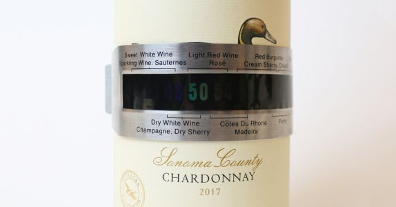 Why Every Wine Lover Needs A Wine Thermometer