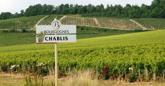 This Is Why Sommeliers Love Chablis