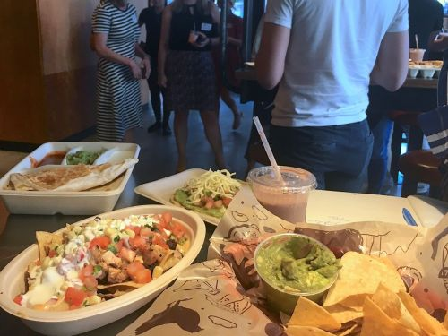 Chipotle Keeps Stealing From Taco Bell's Playbook