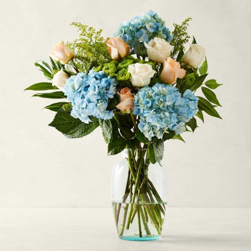 There's More to Mothers Day Flowers Than Just a Spring Bouquet