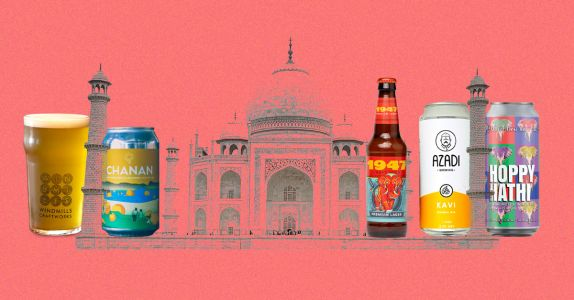 Five Asian-Indian Craft Beer Pioneers in North America to Watch