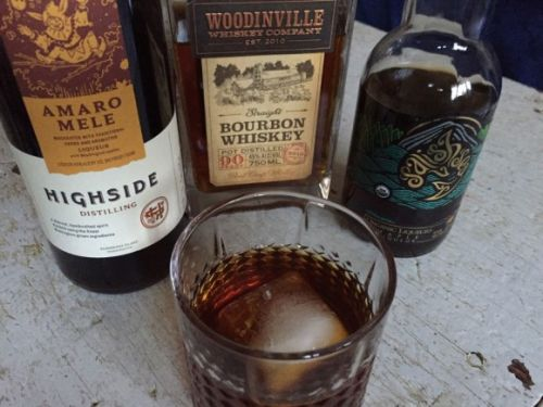 What I'm Drinking: The MightyM