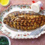 "Bea Tollman's ""Best Dover Sole in London"""