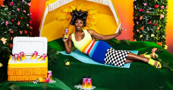 Why a Drag Star's Collaboration Matters in Beer's Path Toward Better Queer Visibility
