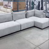 Costco Is Selling a Dupe For the Restoration Hardware Cloud Sofa, and It's Under $1,000