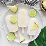 These Piña Colada Popsicles Are So Good, You'll Want To Make Them All Summer Long