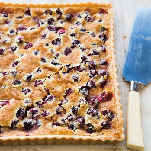 What to Cook with Fresh Cranberries