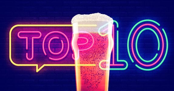 The World's 10 Most Valuable Beer Brands (2021)
