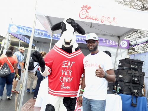 Chick-fil-A's First Hawai'i Location Will Bring Pious Chicken Sandwiches to the Central Pacific