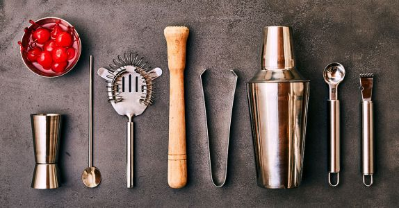 We Asked 12 Drinks Pros: What's the One Tool Every Home Bartender Should Splurge On?