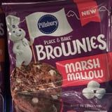 "Pillsbury's New ""Place and Bake"" Brownies Are For Lazy Bakers of the World"