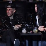 Travis Barker's Fiery Romance With Kourtney Kardashian Is Now Immortalized in a Goop Candle