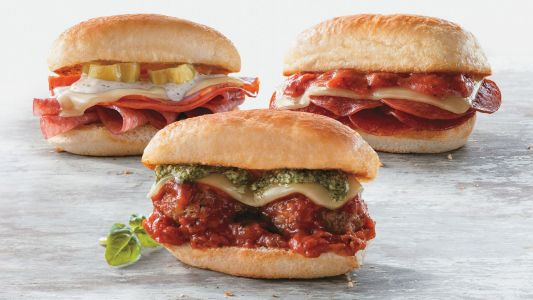 Fazoli's Debuts the Next Best Thing Since Breadsticks