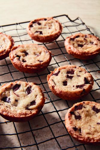 The Easy Technique Behind Dorie Greenspan's Famous Cookies
