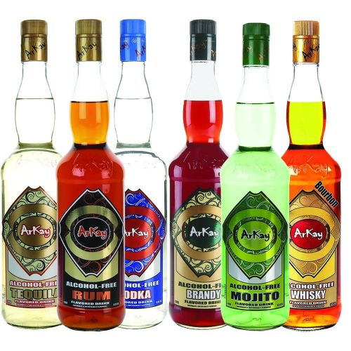 Arkay Beverages Announces Very Important Changes in Their Product Description