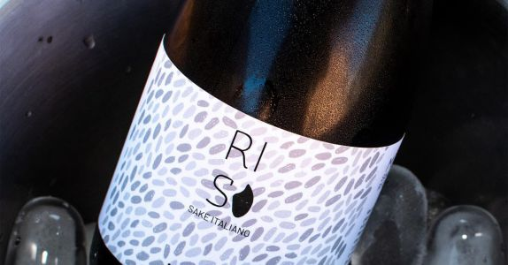 Italian Sake Is Made With Risotto for a Distinct Taste