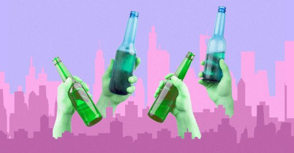 The 10 Best Cities in America For Beer Drinkers in 2020, According To SmartAsset