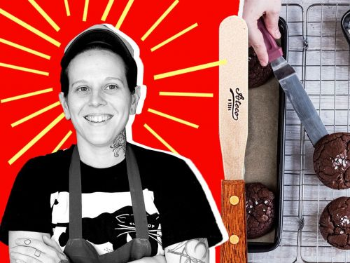 The Case For Smaller Kitchen Utensils For Everyday Cooking