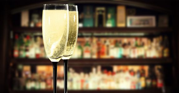 The Most Popular Champagnes at The World's Top Bars