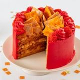 A Cheez-It Cake Now Exists, and You Can Buy It Online If You So Choose