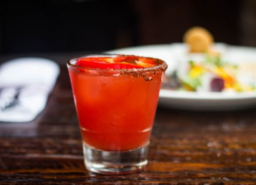 Cheers to National Tequila Day! Make These Festive Cocktails