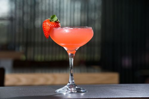 Grub Announces Elevated Bar Experience and Continued Positive Sales for the 6th Straight Month
