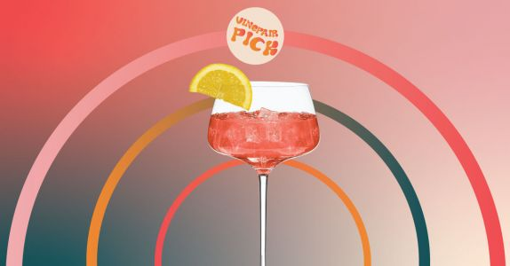 How to Make and Serve an Aperol Spritz with Truly Hard Seltzer