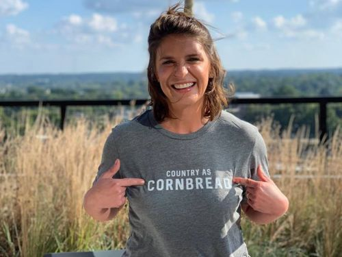 'A Chef's Life' Host Vivian Howard Is Selling T-Shirts for Hurricane Relief