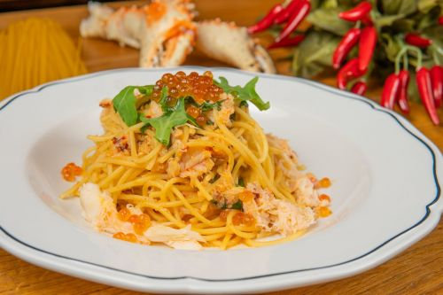 Casa Barilla Celebrates National Pasta Day on October 17, Championing New Dishes, Plant Based Pastas and Specialty Pasta Cuts