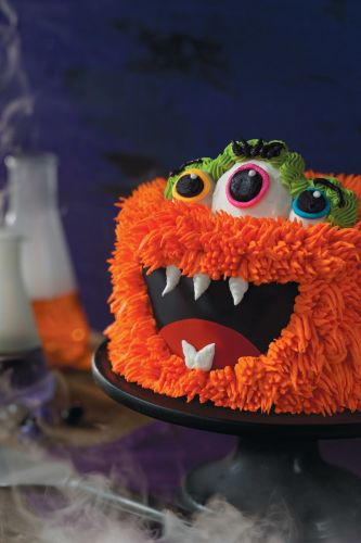 Baskin-Robbins Dares Guests Nationwide to Dig their Fangs into a Delicious Lineup of Halloween Treats this October