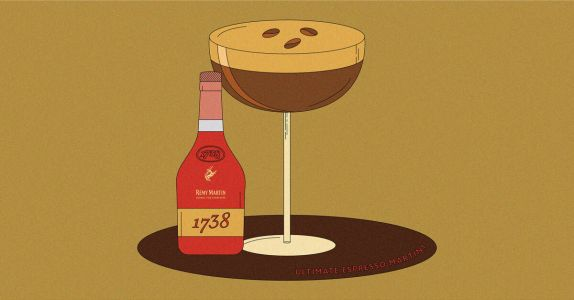 3 Reasons Why Cognac Is the Ultimate Espresso Martini Upgrade