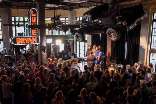 Music City Fun Heats Up with Cool Nashville Dining Experiences from TC Restaurant Group