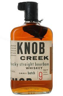 Knob Creek to Restore 9-Year Age Statement, Baker's to Become Single Barrel