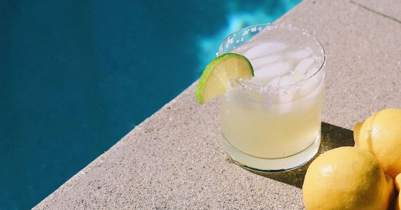 Here's Why You Should Be Drinking the Tommy's Margarita