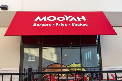 MOOYAH Burgers, Fries & Shakes Signs a Deal Every 2.5 Days in Q3 With Commitments for 22 Restaurants