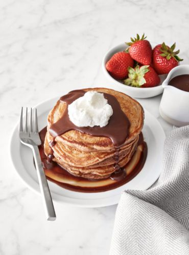 5 Top Chefs Give Us 5 More Reasons to Love Nutella®