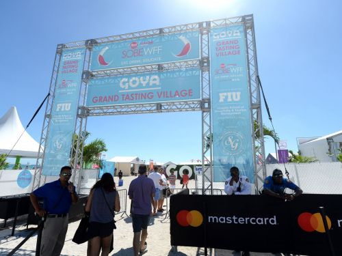 What Will the South Beach Wine & Food Festival Look Like in 2021?