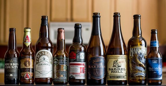 We Asked 13 Brewers: What's the Best Barrel-Aged Stout?