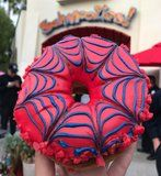 Forget Disneyland's Guardians of the Galaxy Ride - We're All About the Food!