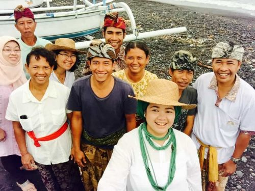 Empowering Indonesia's Indigenous Farmers and Food Artisans