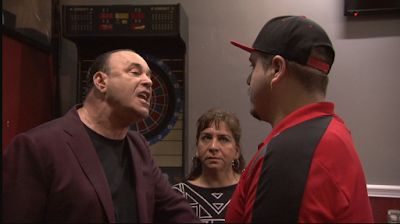 Bar Rescue - The Cave Sports Bar Update