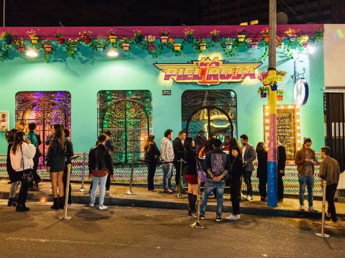 Where to Drink - and Salsa Dance - in Bogotá