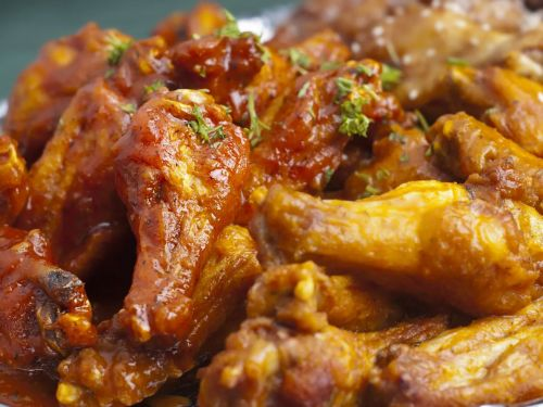 The Great American Chicken Wing Shortage Is Upon Us