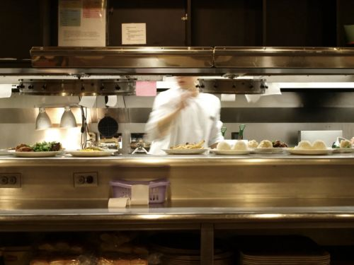 Boston's Restaurant Industry Meets Lifted Restrictions With Mixed Emotions
