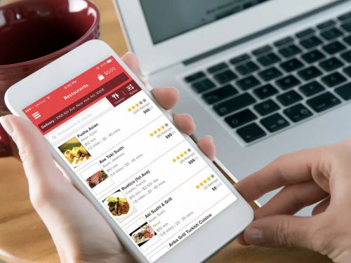Grubhub Announces It Will Waive Some Fees as Restaurants Deal With COVID-19