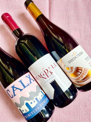 Grillin' + Chillin': Chillable Reds for Summertime
