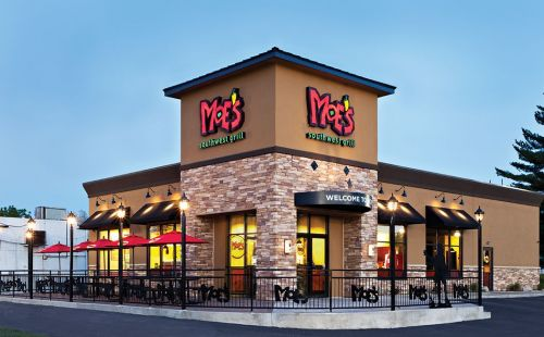 Moe's Southwest Grill Welcomes Jason Gronlund as New Executive Chef